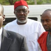 Since I Returned From EFCC Custody, I Have Given My Life To Christ- Olisa Metuh