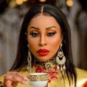 Khanyi Mbau Loses A Loved One SEE More Details Here