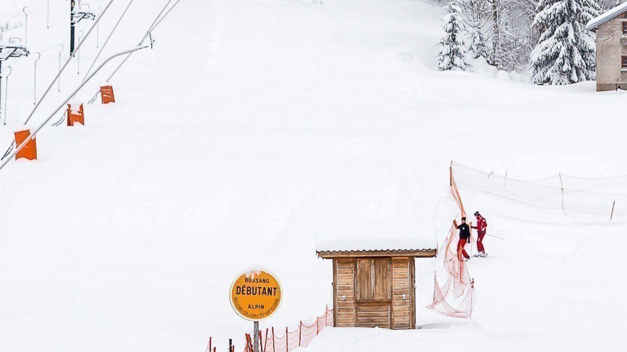 Restaurants, stations de ski, lieux culturels ne digèrent pas les annonces du gouvernement