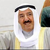 الفنانون العرب الذين نعوا أمير الكويت