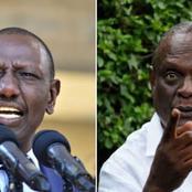 DP Ruto's Man Finally Takes on Murathe Over His Remarks on Ruto-Raila Alliance
