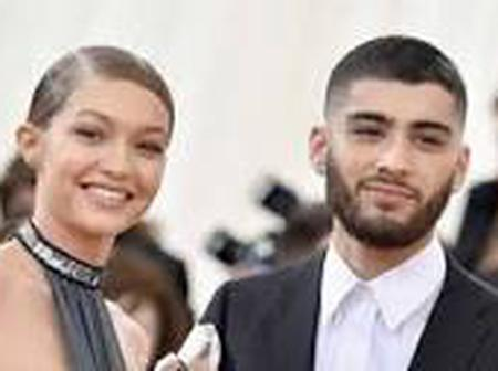 Gigi Hadid and Zayn Malik welcome a healthy baby girl