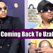 Mastermind On Uzalo Is Coming back As a Police Officer