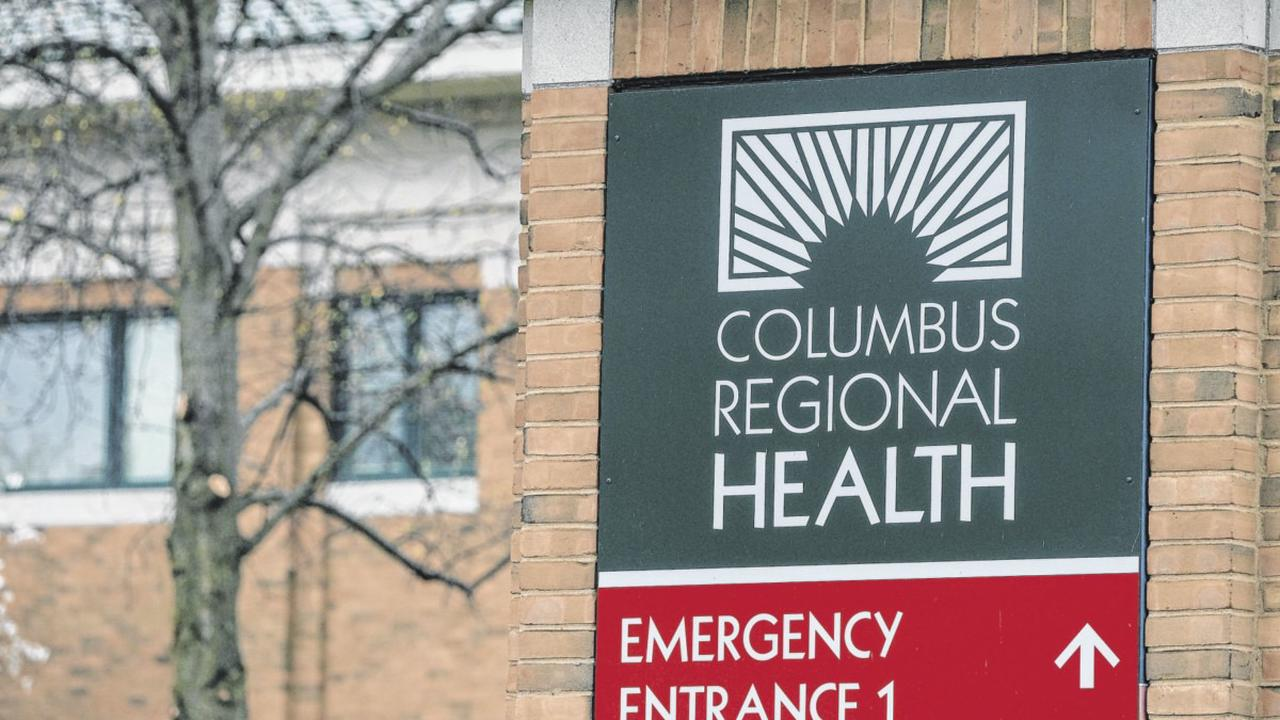 CRH seeing COVID-19 hospitalization numbers increasing