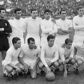 Who Won the First Ever El-Clasico Game in the Year 1902, Barcelona or Real Madrid ?