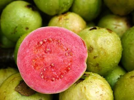 Four Tasty Drinks You Can Easily Prepare At Home With A Guava