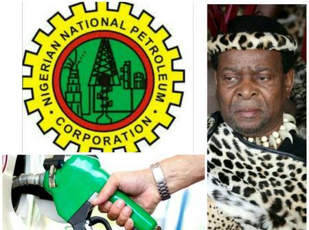 Today's Headlines : King Zwelithini dies, IPMAN not aware of pump price increase - Danmalam