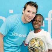 Lionel Messi : engagement humanitaire et philanthropique