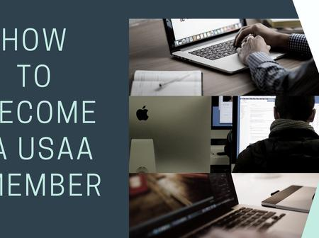 How to Become a USAA Member: Step by Step Guide