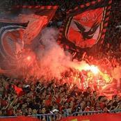 رأي | إحتفالات جماهير النادي الأهلي قد تتسبب في كارثة كبيرة