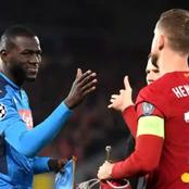 Liverpool 'want to sign Kalidou Koulibaly this summer'