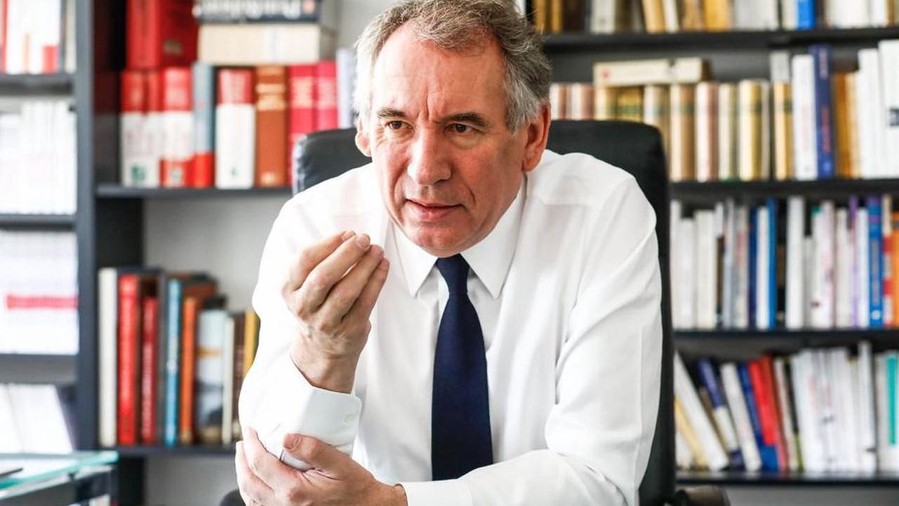 François Bayrou : «La proportionnelle est une obligation démocratique et morale»