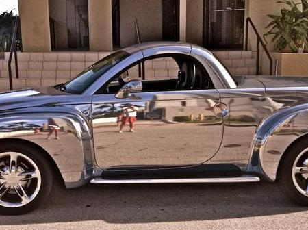 See Five Of The World's Funniest Cars
