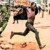 Beware of Nairobi Thugs Who Have Hatched New Trick of Robbing Unsuspecting Kenyans