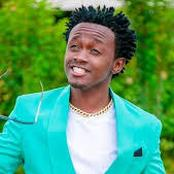 Unakaa Chokora! Netizen Tears Apart Bahati After He Wore This Outfit