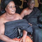 Just in:Sad News Hits Nana Otumfuor Osei Tutu Palace(See details)