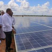 Uproar As The Government Imposes Strict Solar Laws To Save Kplc.