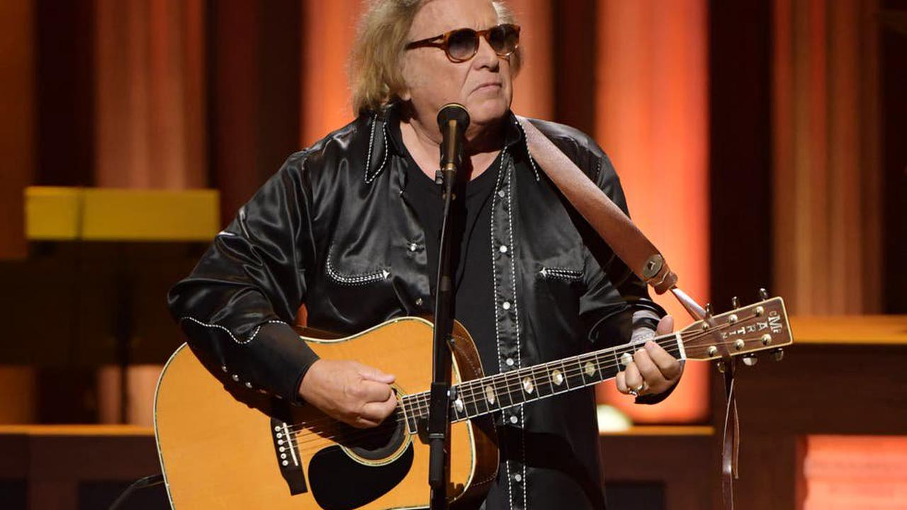 Don McLean's daughter Jackie alleges emotional and mental abuse by her father