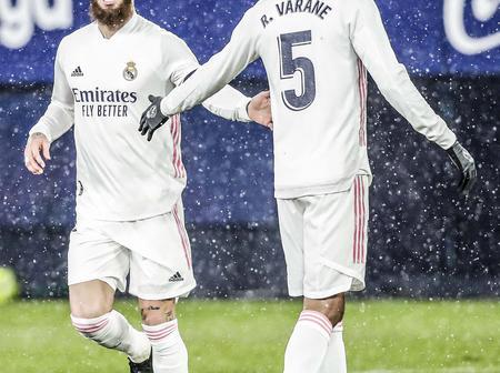 No Ramos, No Varane: It Could Be a Goals Galore at Alfredo De Stephano