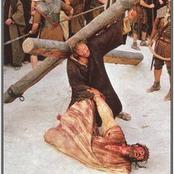 The thieves on the cross lesson for those who call on the name of the Lord