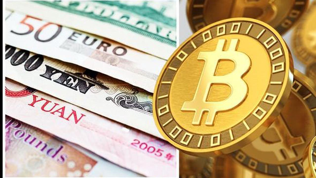 Bitcoin price – After recent price spike, the energy to produce bitcoin could power a country of more than 200 million peo