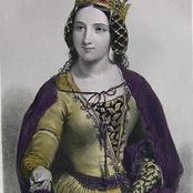 بعد مرور 790 سنة على وفاتها.. خطة إنقاذ الملكة