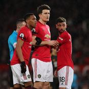 Blow to Man-Utd after Star Player comes into contact with Covid-19 victim and is self-isolating