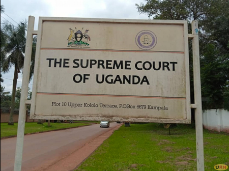 Uganda: Electoral Commission and NRM Are Between The Rock And The Hard Place ;Supreme Court Hears Petition