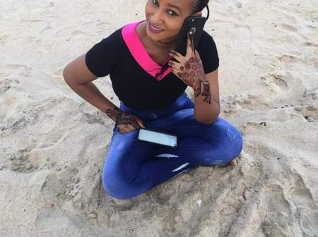 See More Photos Of The Young Hausa Actress Who Said She Wants To Marry Governor Zulum