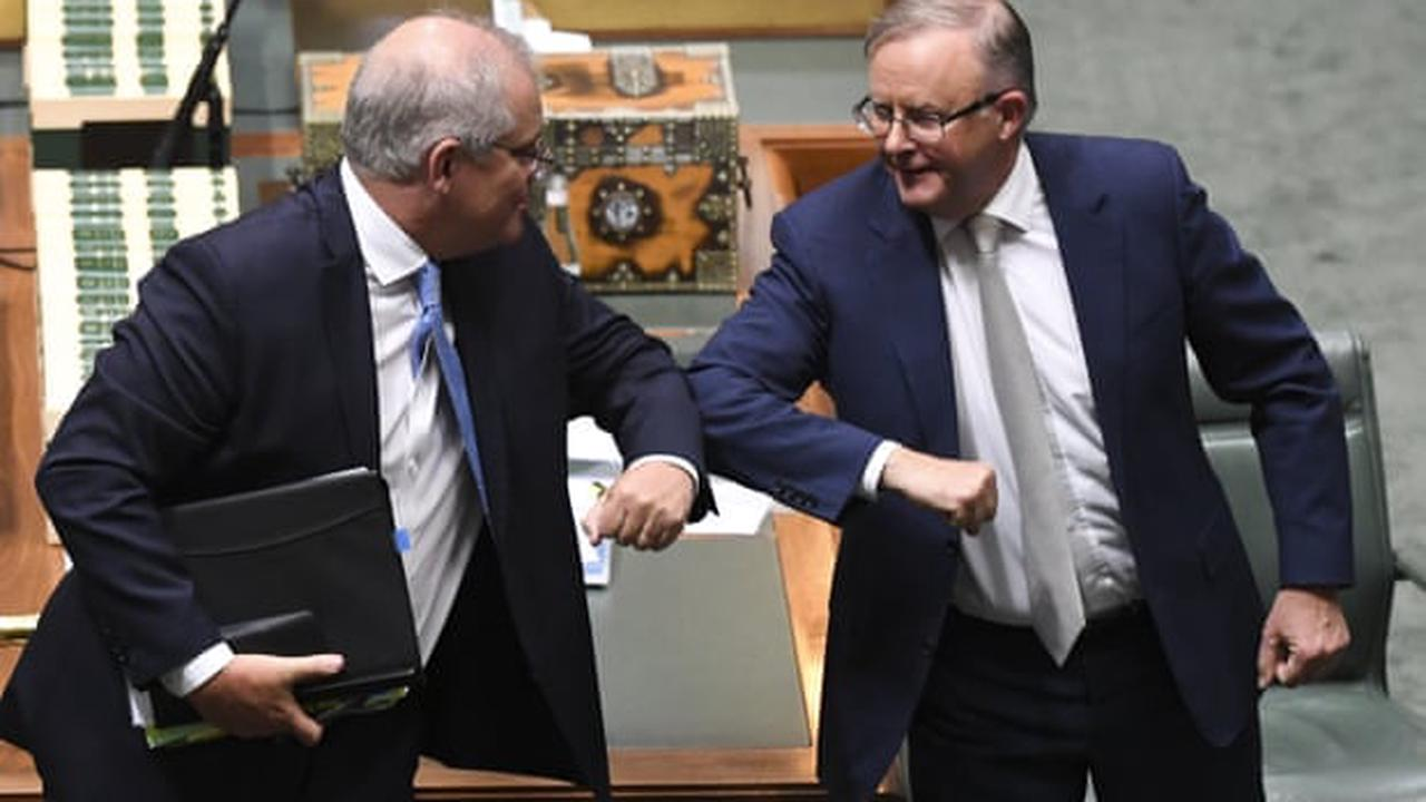 Six reasons to look on the bright side about Australian politics after a grim 2020