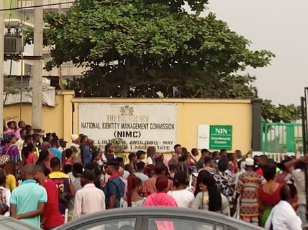 Court Orders Extension Of National Identification Number (NIN) Registration By Two Months