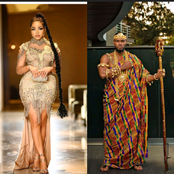 Look At How Nengi, Ozo And Other Housemates Dressed To The