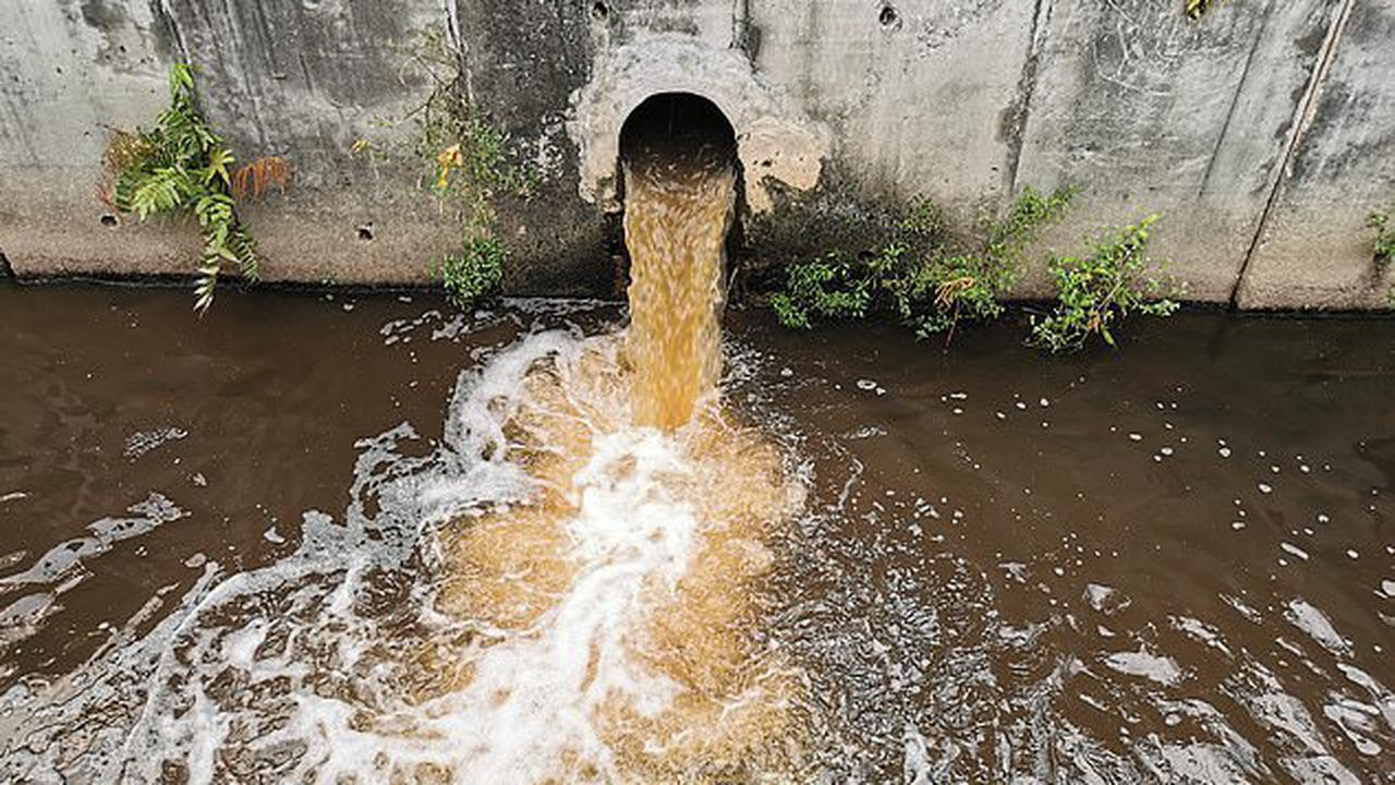 Ten suburbs in Melbourne are put on Covid alert after worrying find in a sewage catchment