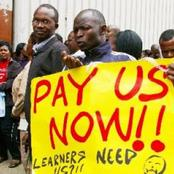 Why Kenyan Teachers are struggling with Life even after huge Salary increase