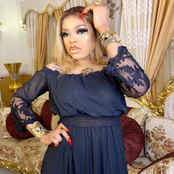 Bobrisky Is Not Alone, See Other Men Who Are Following His Footsteps (Photos)