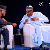 Covid-19 Vaccine Is Safe, See When Buhari, Osinbajo Will Be Vaccinated For Everyone To See