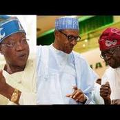 OPINION: 6 top politicians that the Nigerian youths won't forgive due to EndSARS protesters massacre