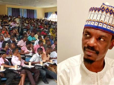As Schools Resume Today, Buhari Aide Sends An Important Message To All Schools Across The Country