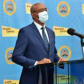 Kenya Covid-19: 1,018 New Cases Confirmed