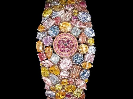 Are you interested in real fashion? Checkout the most expensive and Luxurious Watch Brands