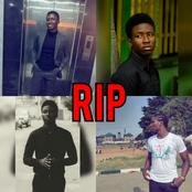 So Sad As A Young Man Narrates How His Cousin Was Killed On Friday Night