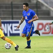 Kaizer Chiefs vs Wydad Athletic Casablanca: LIVE STREAM