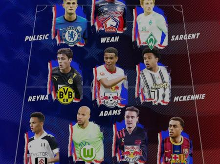 Opinion: Best formation for United States