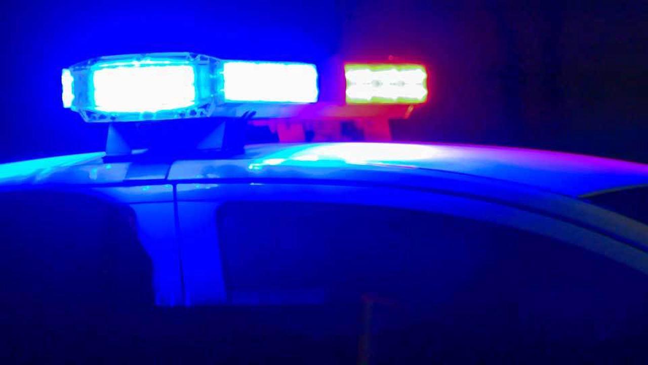 Sheriff: North Carolina toddler shot, airlifted to hospital