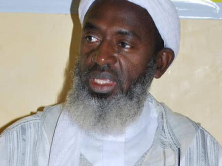 Abducted Niger Students Found By Sheikh Gumi