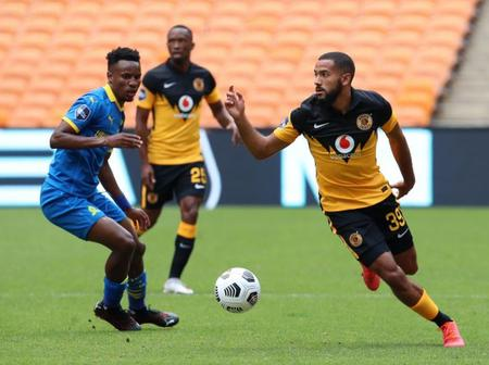 Ndlanya: Kaizer Chiefs new signing good for them
