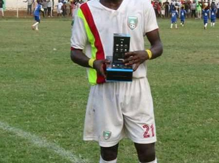 We plan to upset Accra Hearts of Oak on Sunday-Salifu Ibrahim