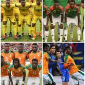 Classement africain FIFA : la Côte d'Ivoire 12ème derrière le Mali et le Burkina Faso