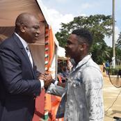Côte d'Ivoire : le premier ministre malade, Ariel sheney réagit enfin