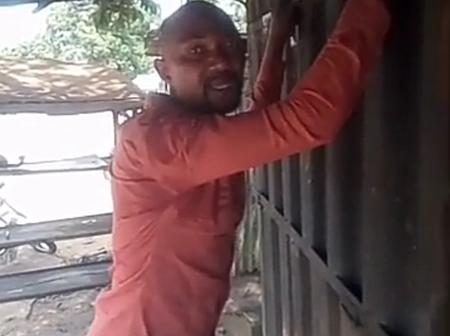 They Burned My Shop And Car During The Military Operation In Ntak Ikot Akpam - Resident Says(Video)